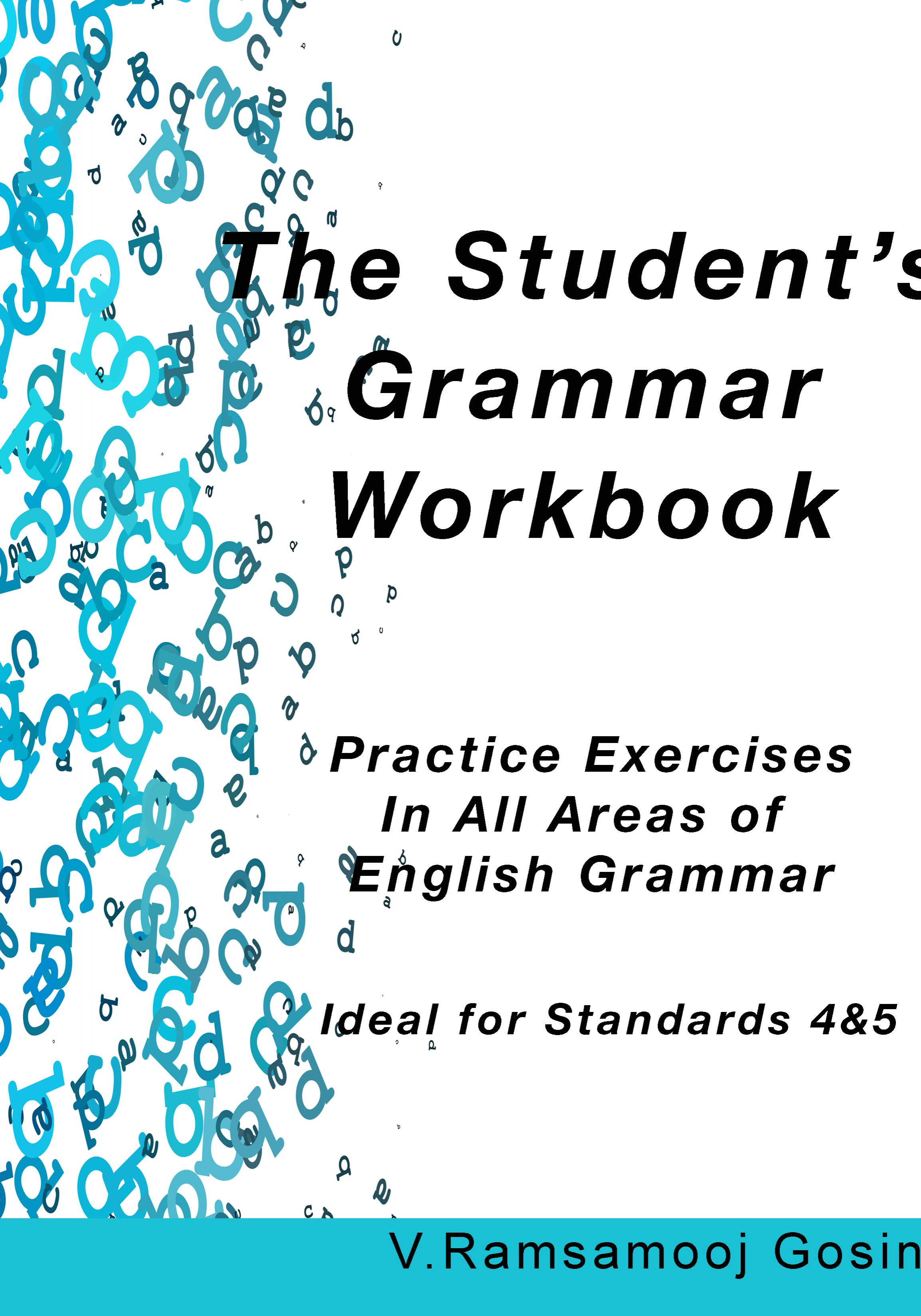 The Student's Grammar Workbook
